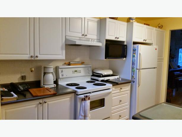 Used Kitchen Cabinets And Tops North Saanich Sidney