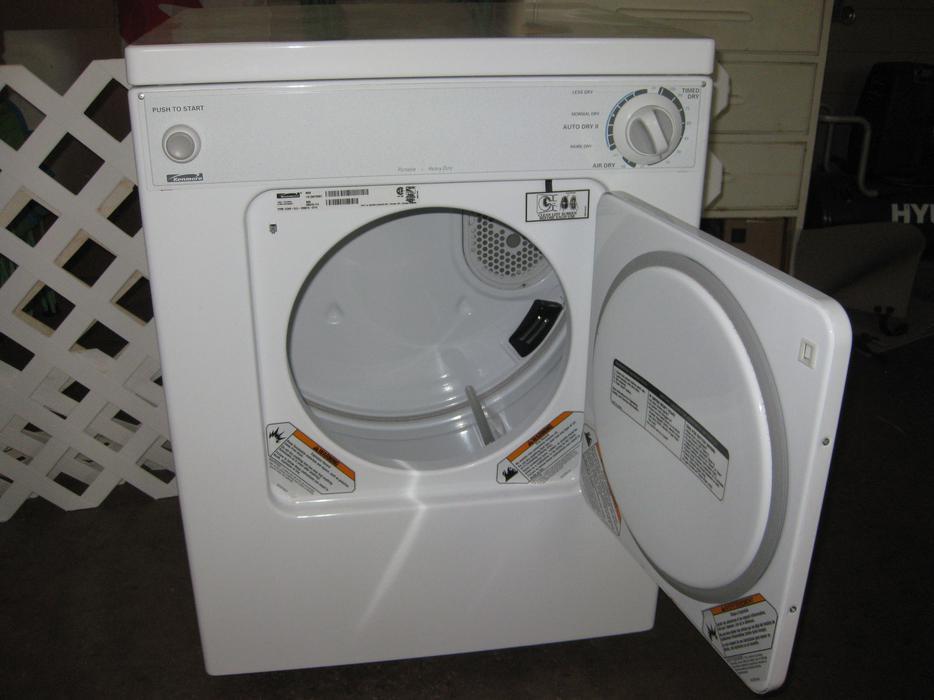 ge dishwasher kenmore dryer apartment summerside pei