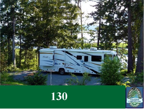 5th wheel jazz living forest campground nanaimo south. Black Bedroom Furniture Sets. Home Design Ideas