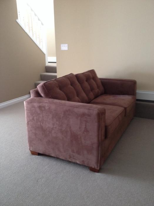 Sofa bed saanich victoria for Sofa bed victoria