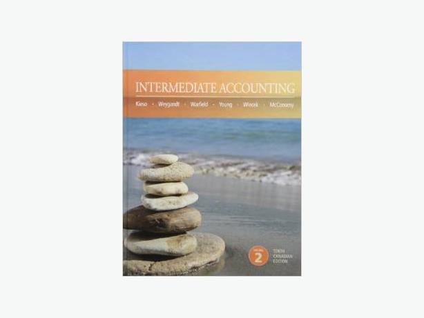 solution manual intermediate accounting volume 2