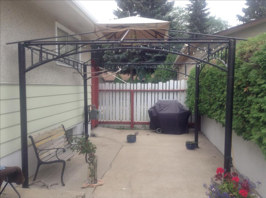 Gazebo Havana Collection Saskatoon Saskatoon Mobile