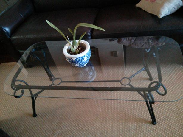 Coffee Table With Matching End Tables Victoria City Victoria