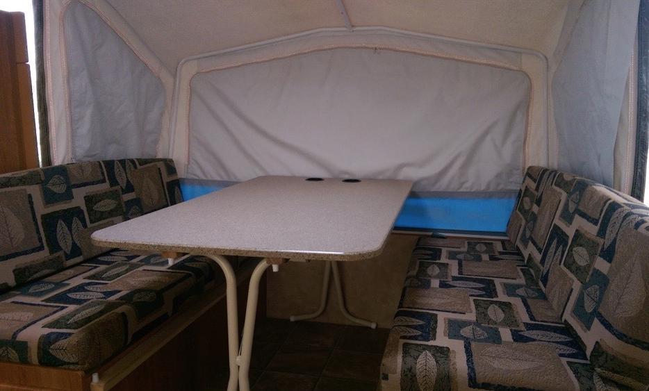 2008 Jayco Select 14hw Tent Trailer North Regina Regina