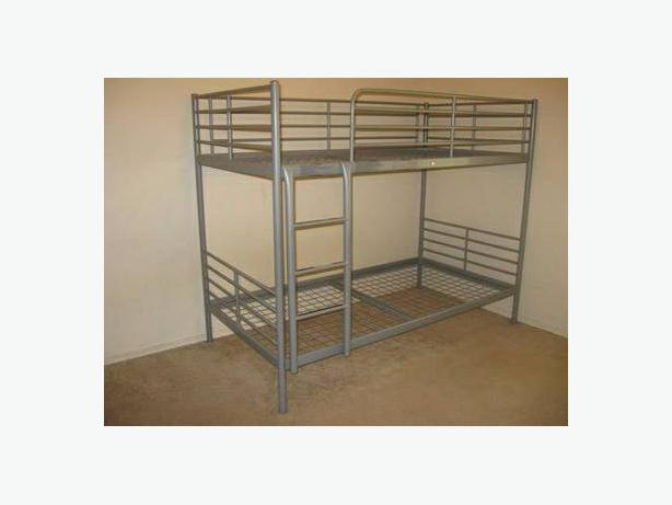 Ikea Metal Bunk Beds Victoria City Victoria Mobile