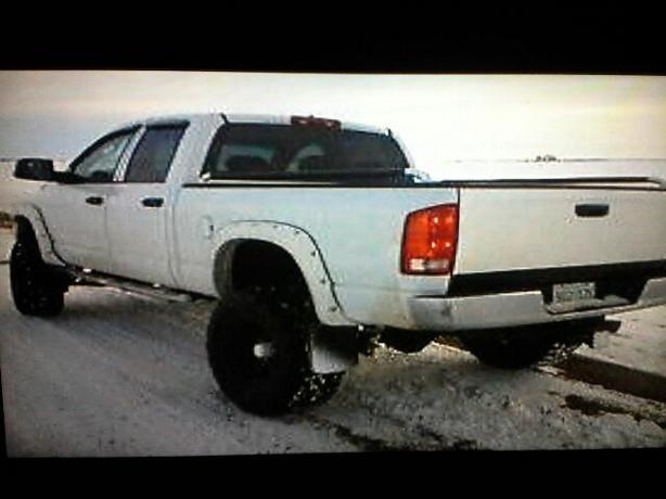 2004 Dodge Ram Quad 5 7 Hemi East Regina Regina