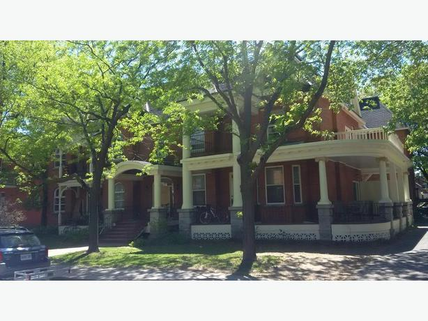 Sandy Hill 2 Bedroom Apartment 50 Russell Ave Central Ottawa Inside Greenbelt Gatineau