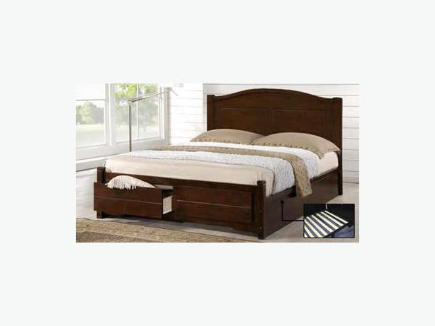 Where To Buy Platform Bed In Calgary