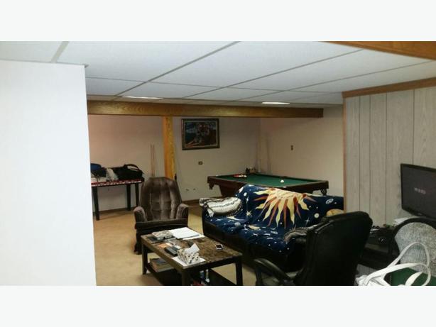 2 Bedrooms Basement For Rent East Regina Regina
