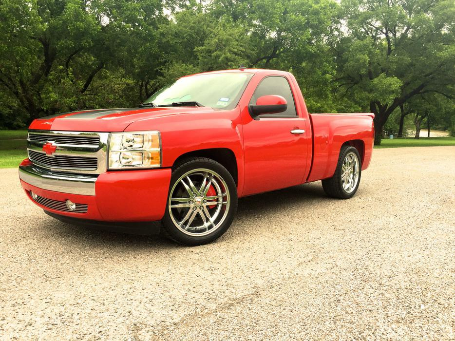 Rst Silverado For Sale >> Pin Chevy-rst-regency on Pinterest