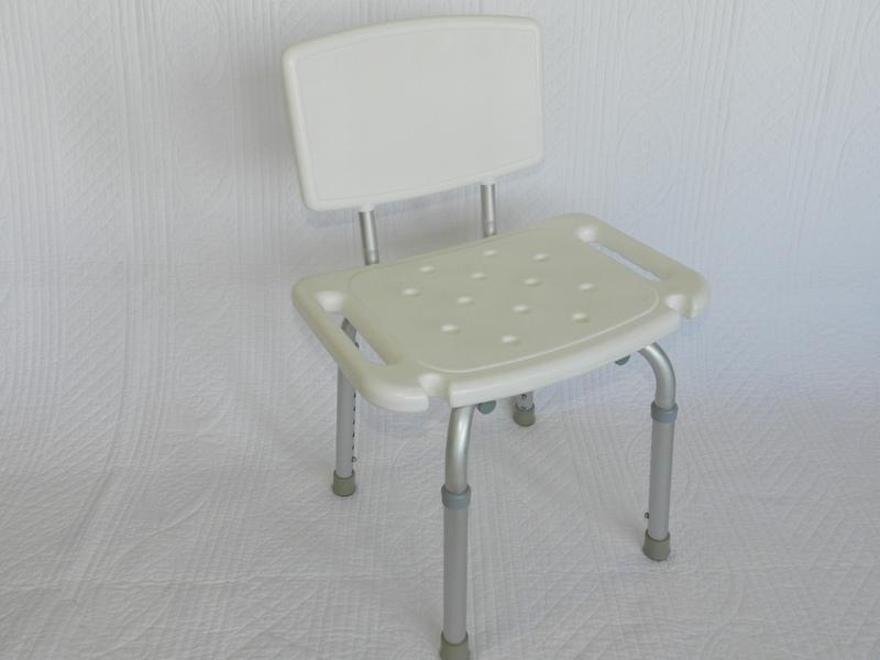 Used Bath Chair Kitchener
