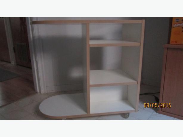 Utility table south regina regina for Ikea closed bookcases
