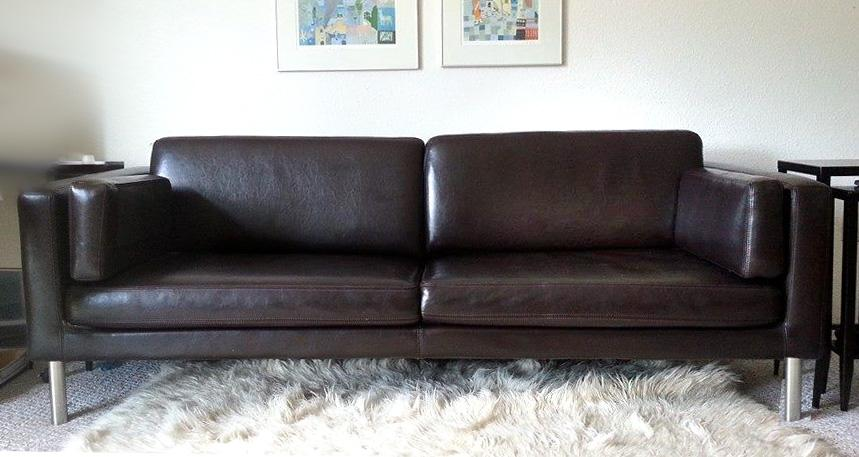 Leather Couch Ikea S196TER 25 seater Qualicum Nanaimo : 47797983934 from www.usednanaimo.com size 859 x 457 jpeg 55kB