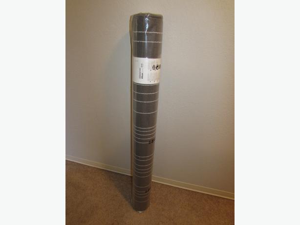 Hulsig Rug, Low Pile, Gray (5 '11