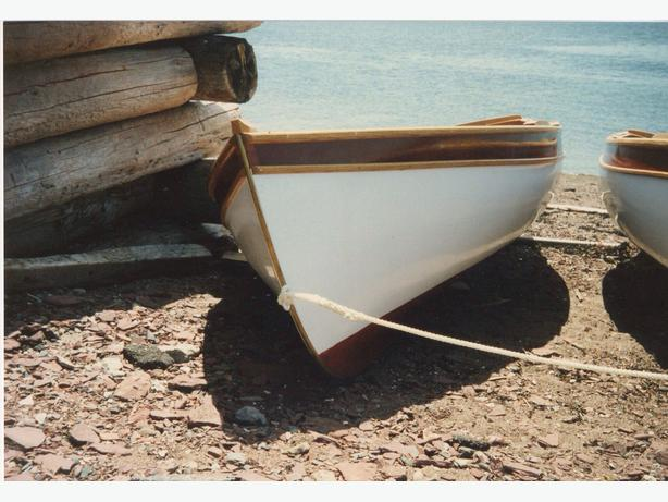 BOATS, CABINETS, STAIRS, FURNITURE, CARPENTRY