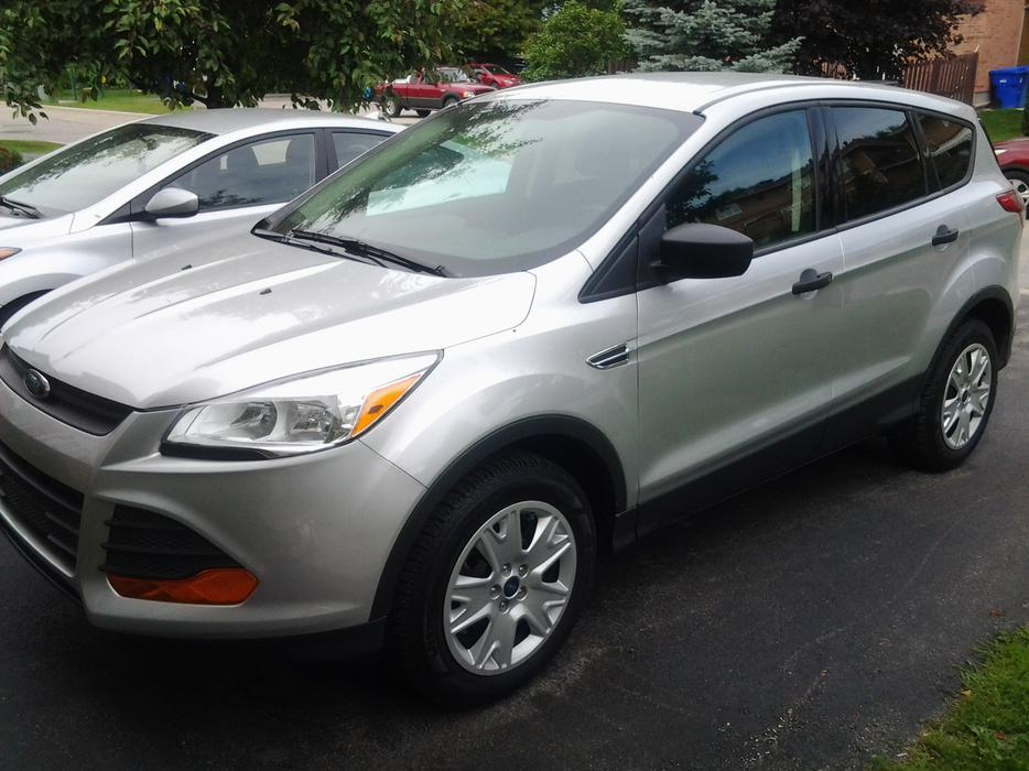 used 2013 ford escape for sale carmax autos post. Black Bedroom Furniture Sets. Home Design Ideas