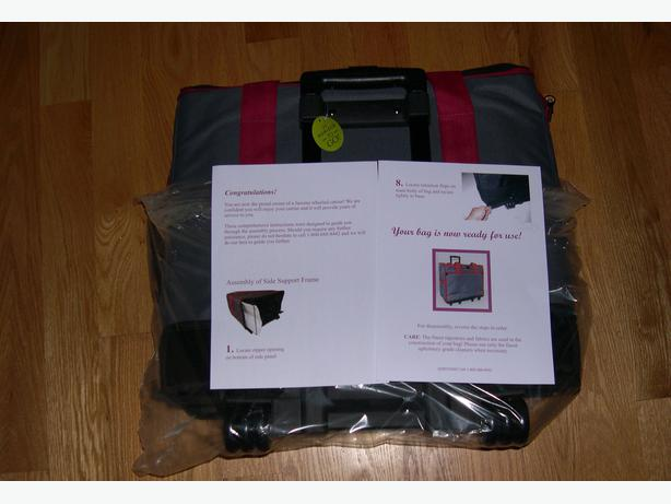 janome sewing machine cases
