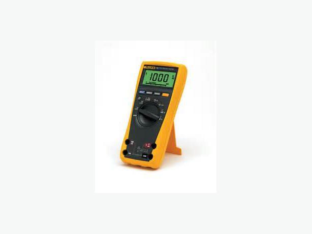Fluke Esr Meter : Wanted esr meter or fluke multimeter qualicum nanaimo