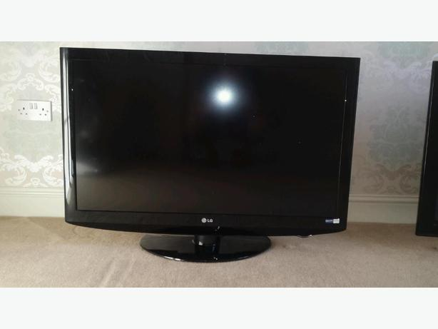 how to clean a flat screen tv lg