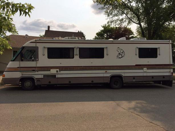 Original 2006 Pleasure Way Excel In Regina, SK This Advertisment Was Posted From Calabasas, California On Jan 25, 2017 By Sellernetworks Find Other Similar Ads By Searching The Other RVs For Sale  Used &amp New Category