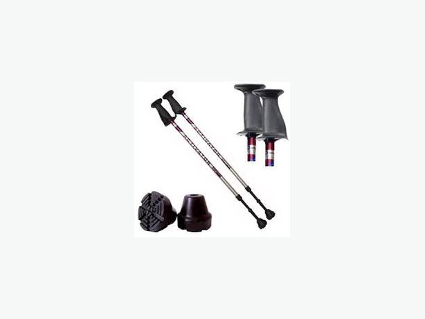 Urban Poling Walking Poles and Accessories-price reduced ...