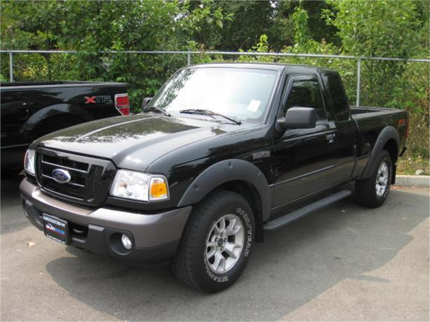 2008 ford ranger fx4 super 4 0l 4wd 5spd manual ac north. Black Bedroom Furniture Sets. Home Design Ideas