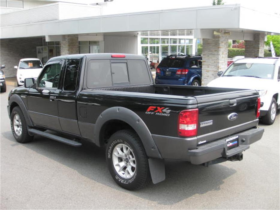 ford ranger fx super  wd spd manual ac north