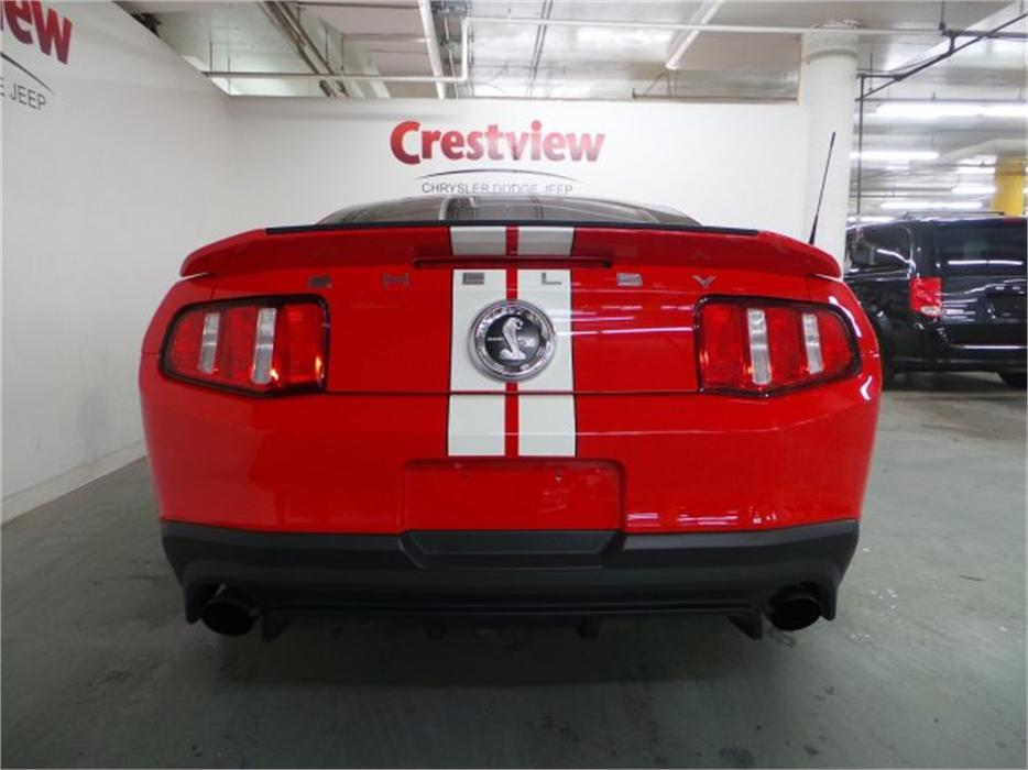 2012 ford mustang shelby gt500 w glass roof navigation. Black Bedroom Furniture Sets. Home Design Ideas