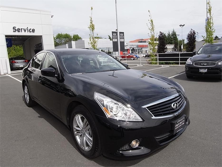 2013 infiniti g37 sedan outside nanaimo nanaimo mobile. Black Bedroom Furniture Sets. Home Design Ideas