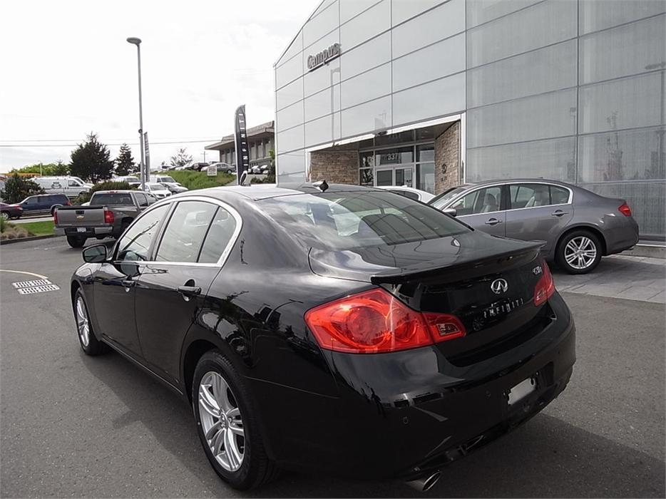 2013 infiniti g37 sedan victoria city victoria mobile. Black Bedroom Furniture Sets. Home Design Ideas