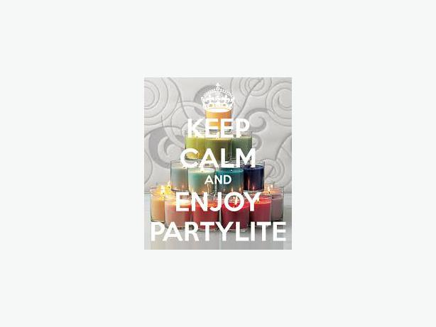 Do you want to host a party with partylite west shore for Partylite dekoration