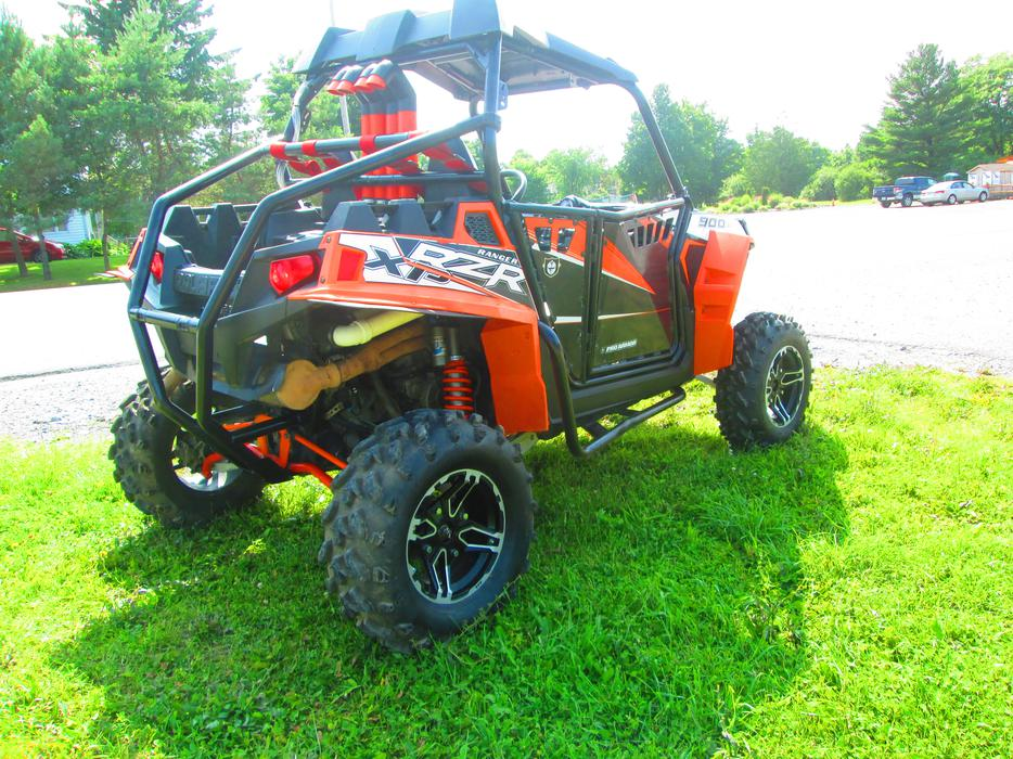 2012 Polaris Rzr Xp 900 Eps Outside Ottawa Gatineau Area