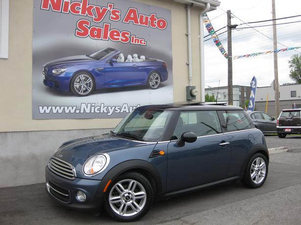 Orange Los Angeles Mini Cooper Dealer Is Irvine Mini In Autos Post