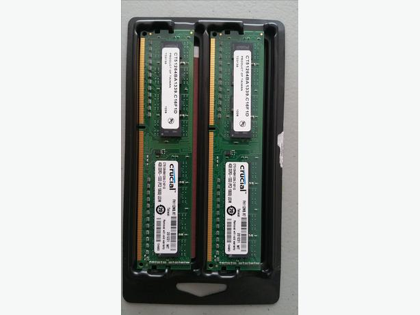 how to make 4gb ram to 8gb
