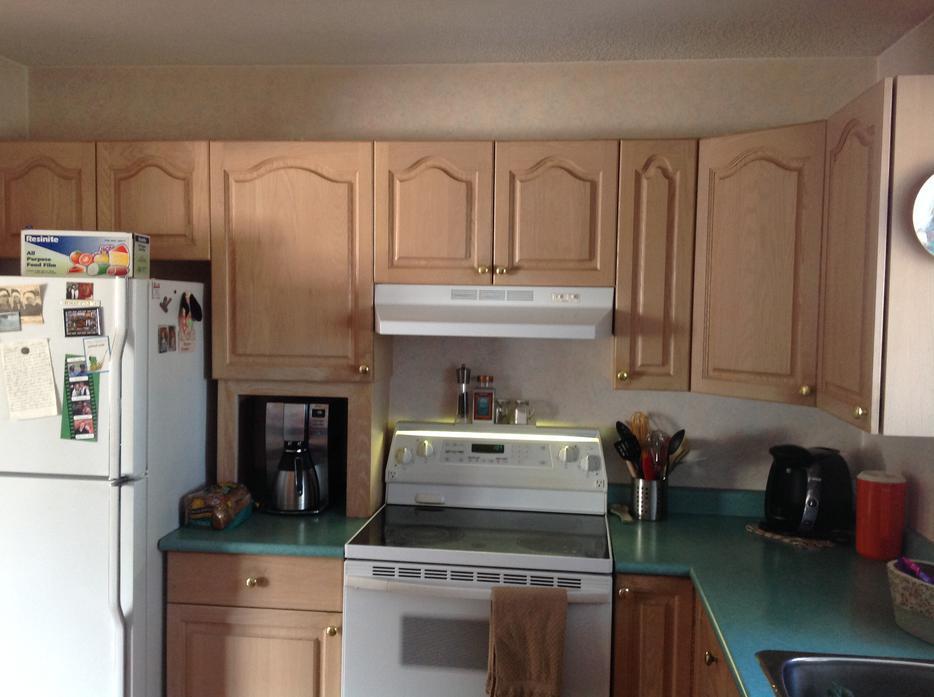 Kitchen Cabinet Refacing Markham