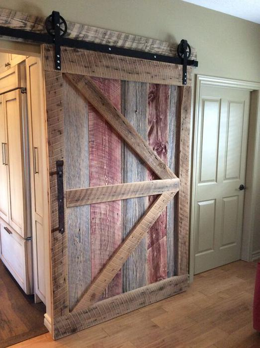 REBARN ARTISAN CRAFTED BARN DOORS NOW AVAILABLE IN ...