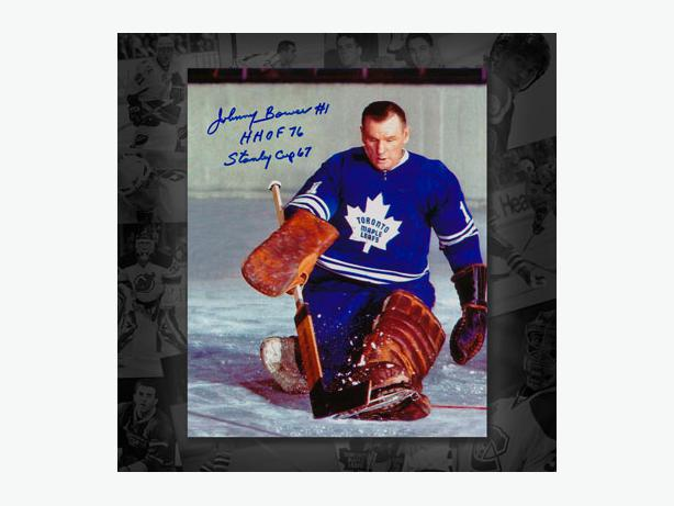 Toronto Maple Leafs, 1967 Stanley Cups Champions HOF'ers