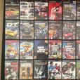 PS2 Games - Names in description - All in original cases $5 each
