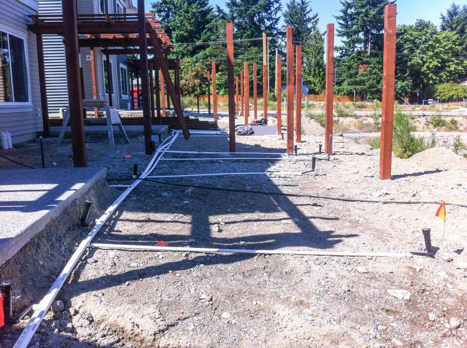 Landscaping And Fence Repair Service South Nanaimo