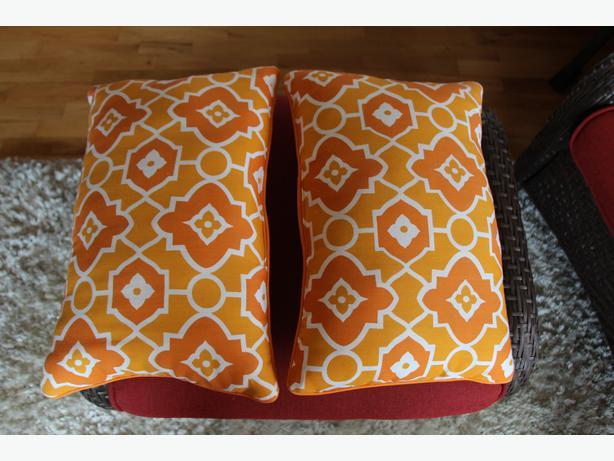 Deck / Outdoor Pillows Victoria City, Victoria