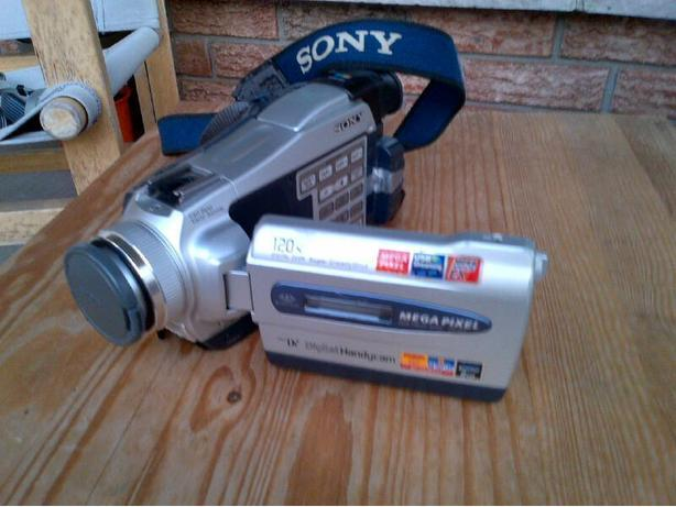 SONY DCR TRV27 Camcorder