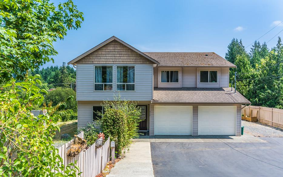 Lots of land plus 7 bedroom home all in nanaimo 850 for 7 summerland terrace