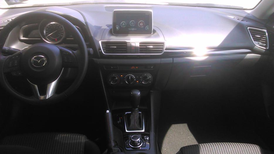 2014 Mazda 3 Gs Navigation Ready Burnaby Incl New