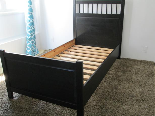 Ikea Hemnes Twin Bed Victoria City Victoria