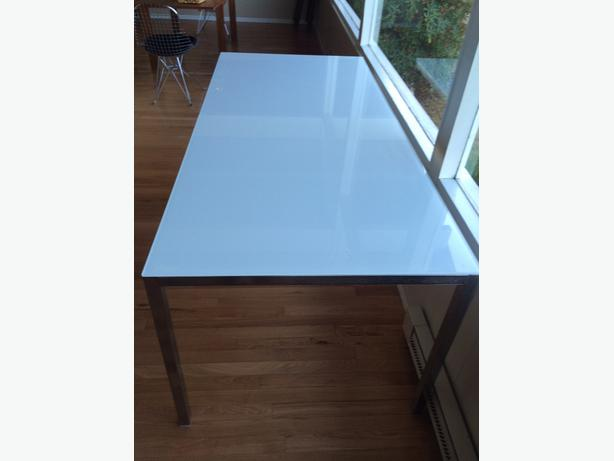 Ikea dining table Esquimalt amp View Royal Victoria : 47965662614 from www.usedvictoria.com size 614 x 461 jpeg 19kB