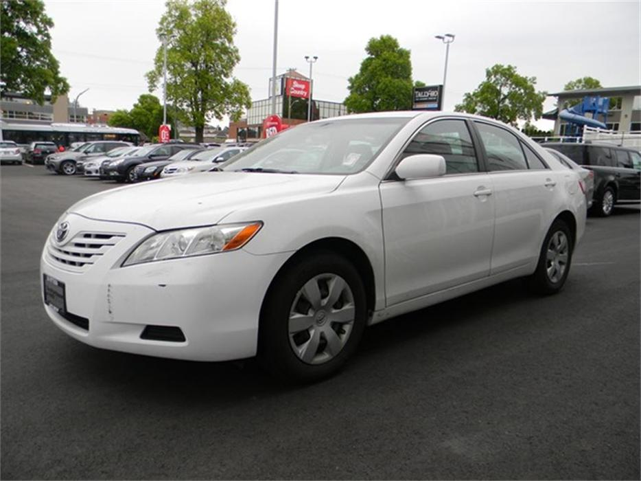 2007 toyota camry le great value victoria city victoria. Black Bedroom Furniture Sets. Home Design Ideas