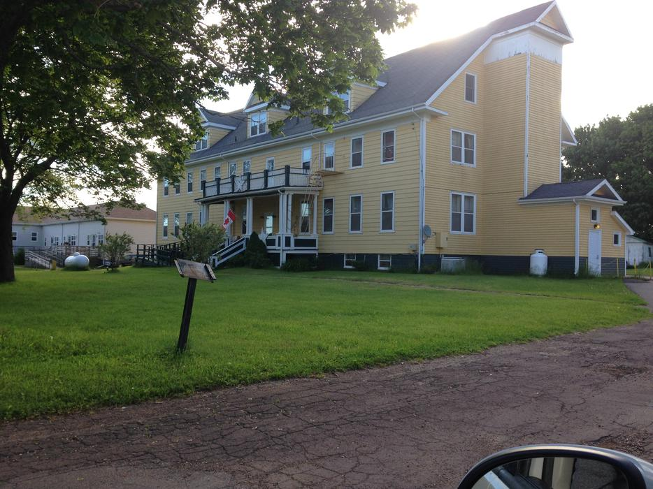 The Miscouche Villa Community Care Assisted Living