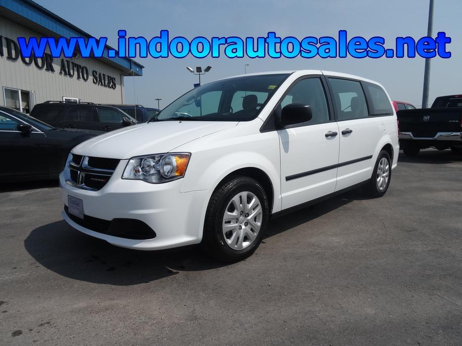 2014 Dodge Grand Caravan Only 91km 1277 Indoor Auto Sales
