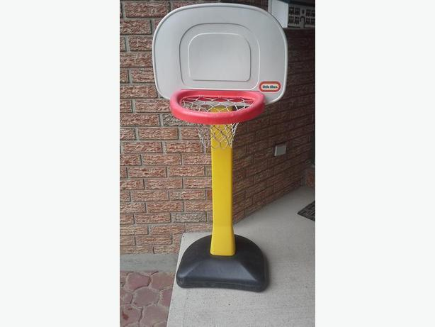 Little Tikes Basketball