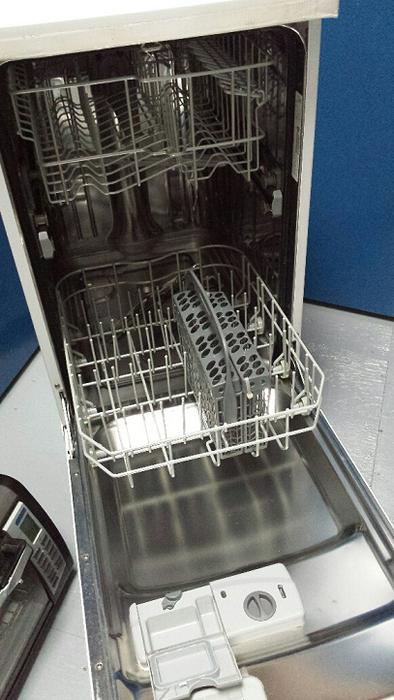apartment sized kenmore dishwasher west shore langford